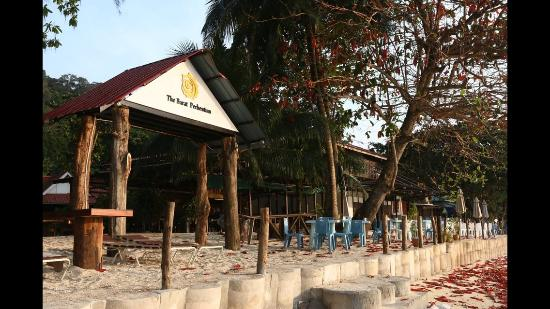 The Barat Perhentian Beach Resort  (Watercolour Resort)