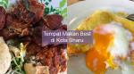 tempat makan best di Kota Bharu