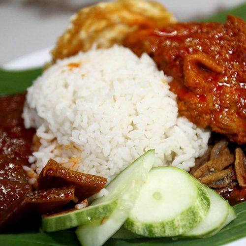 30 Tempat Makan Best di Kuala Lumpur (WAJIB PERGI)