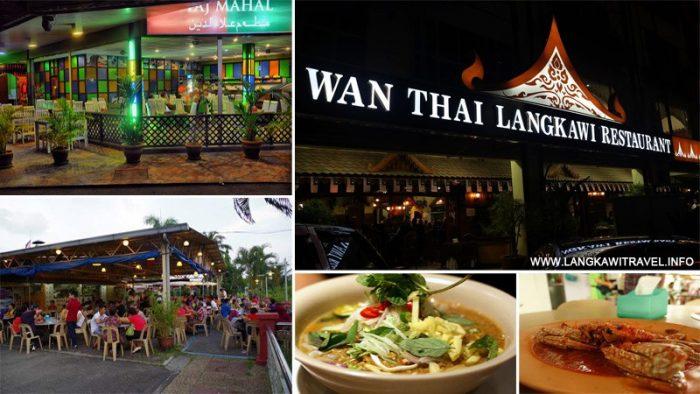 21 Tempat Makan Best Di Langkawi Listikel Com