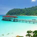 15 Resort Menarik di Pulau Perhentian Besar