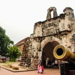 40 Tempat Menarik di Melaka Yang Anda Takkan Percaya