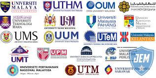Senarai Universiti Di Malaysia Listikel Com