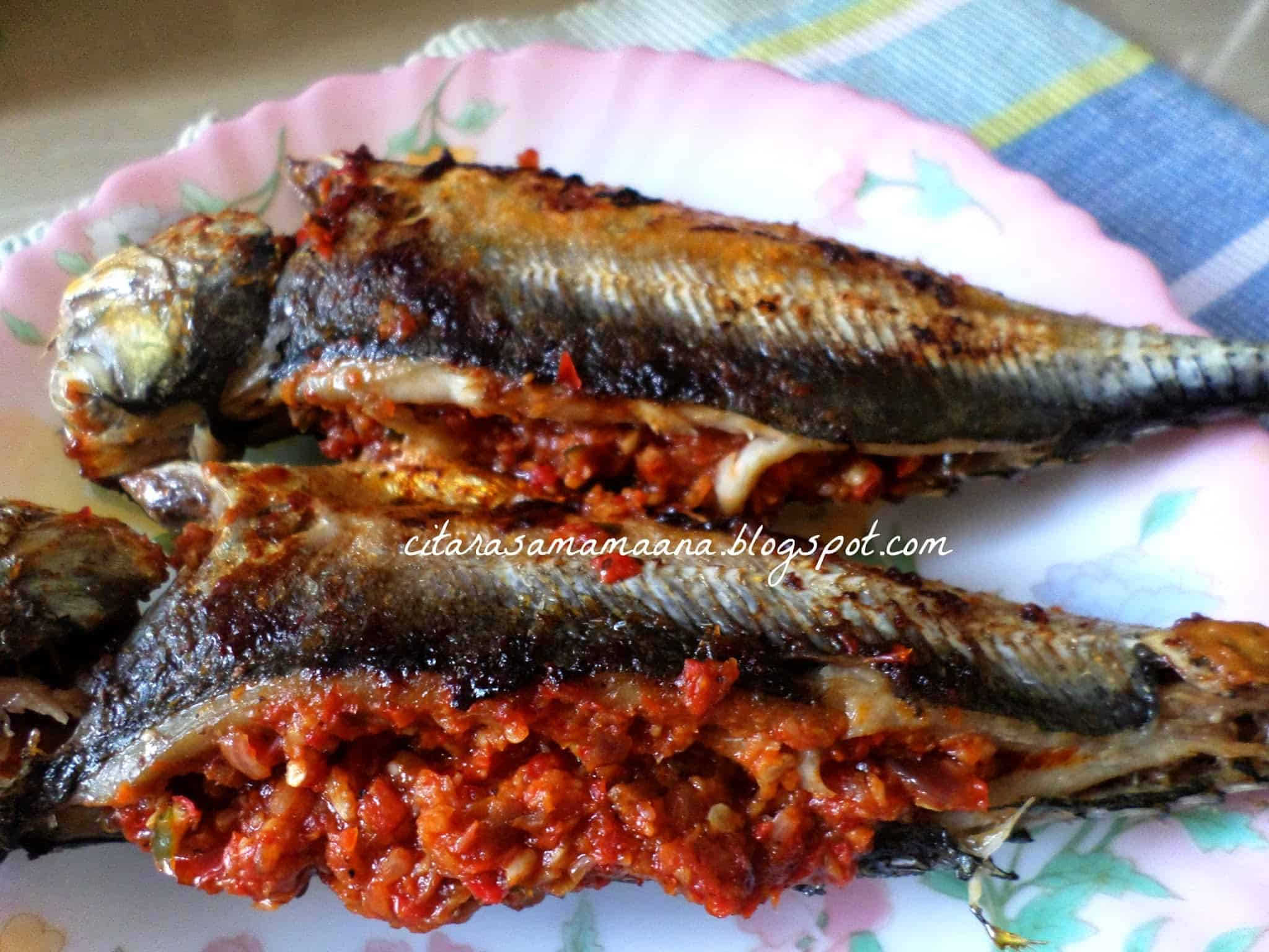 19 Resepi Masakan Kampung Yang Sedap Giler Listikelcom