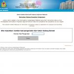 Cara Semak Baki Pinjaman PTPTN Secara Online dan SMS