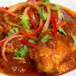 Resepi Ayam Masak Merah Padu Habis