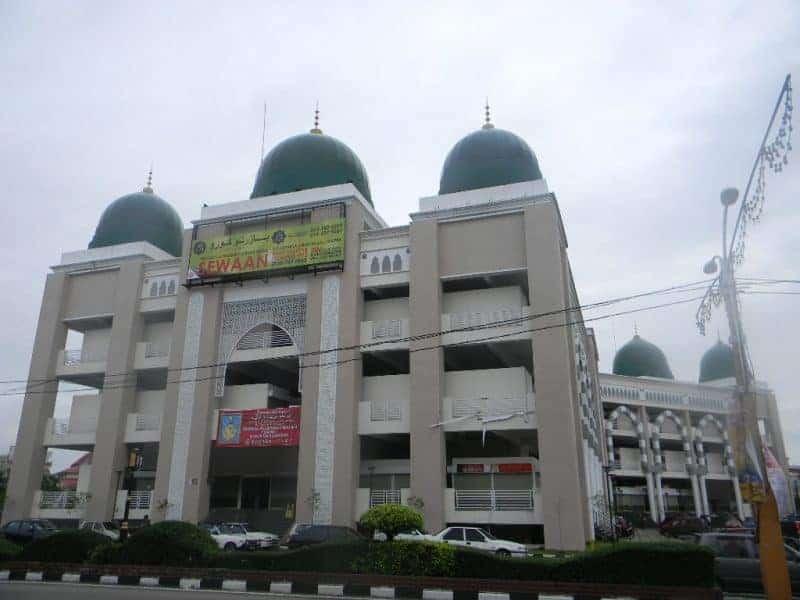 Tempat Menarik di Kelantan
