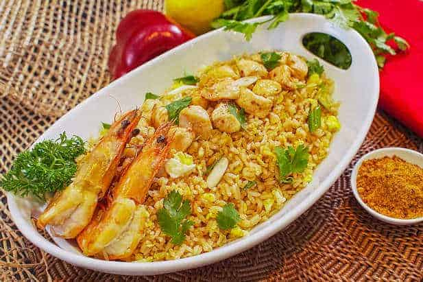 Resepi Nasi Goreng Terlajak Sedap Macam di Kedai !