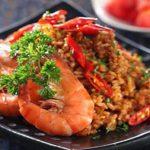 15 Resepi Nasi Goreng Terlajak Sedap Macam di Kedai !