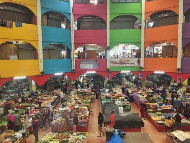 Tempat Menarik di Kelantann