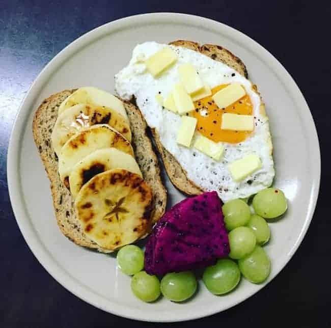 Makanan untuk Diet Sihat dan Santai