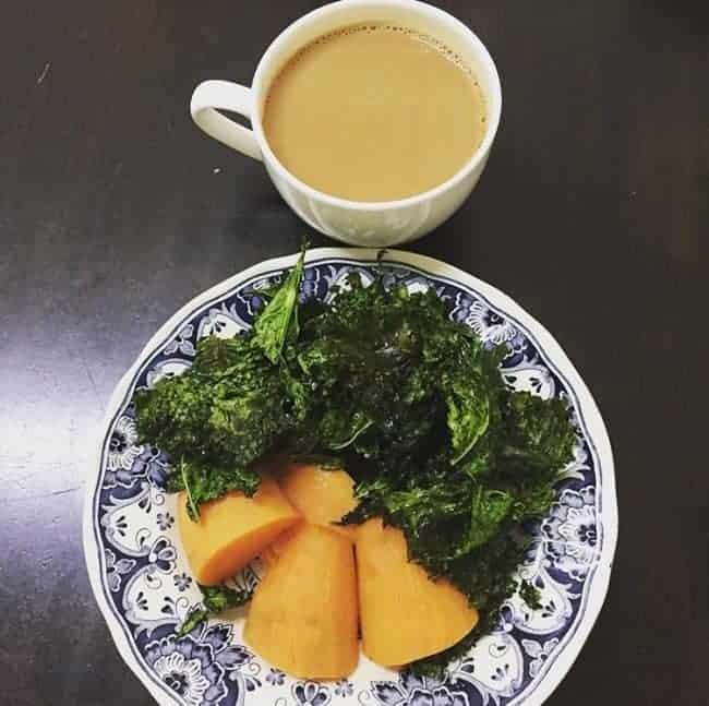 Makanan Diet Sihat dan Santai