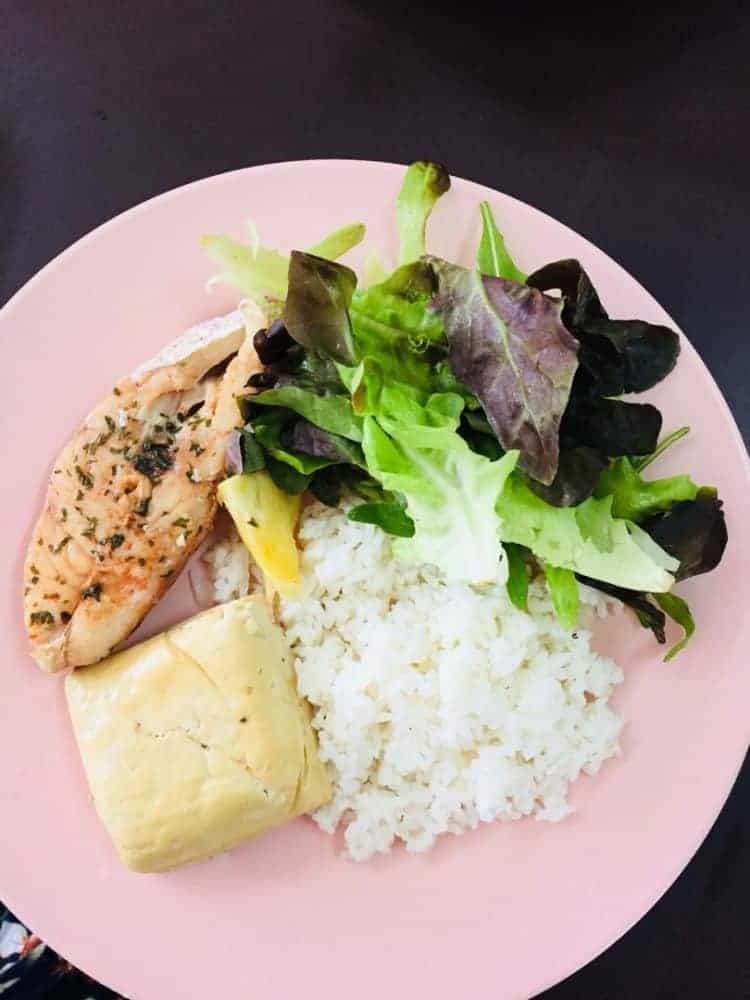 Makanan Diet untuk Diet Sihat dan Santai