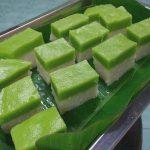 10 Resipi Kuih Tradisional Yang Best