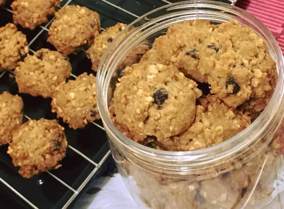 biskut-oat-nestum
