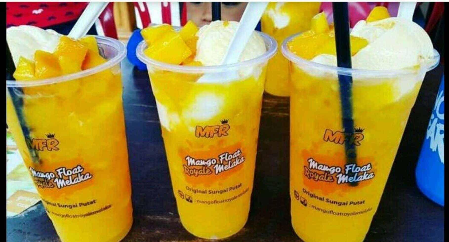 Mango Float Royale