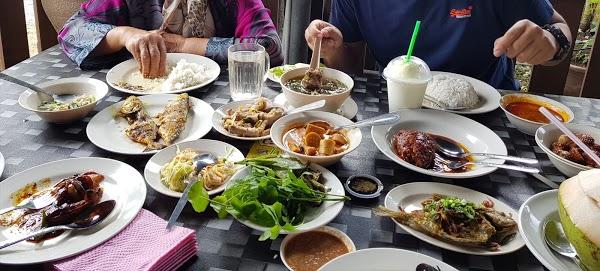 Restoran Suri Masakan Melayu Asli
