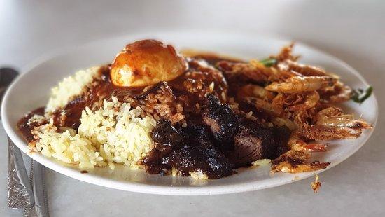 Restoran Nasi Kandar Haji Ramli Alor Setar