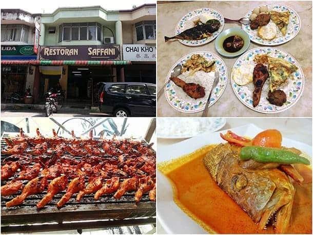 Restoran Saffani