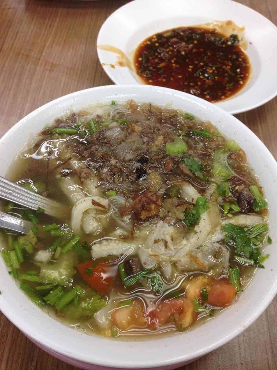 Sup Urat Keting
