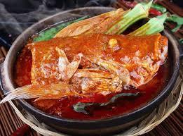 2. Restoran Anisofea Asam Pedas Johor Asli