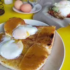 Alor Setar Breakfast Station