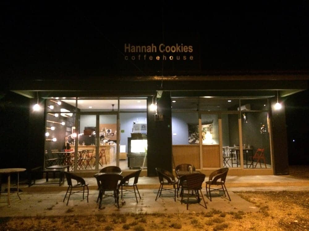 Hannah Cookies