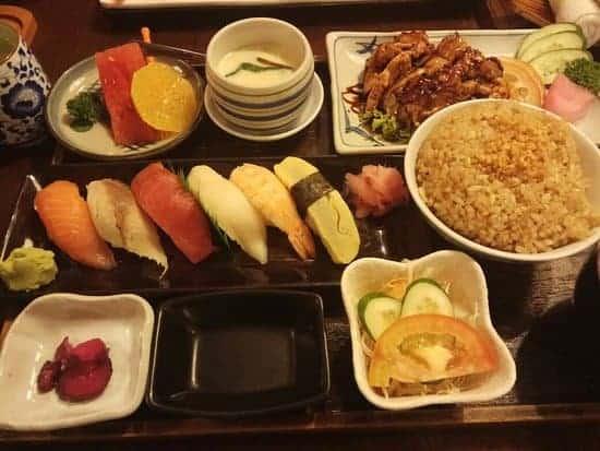Restoran Jepun Miyagi Bangi