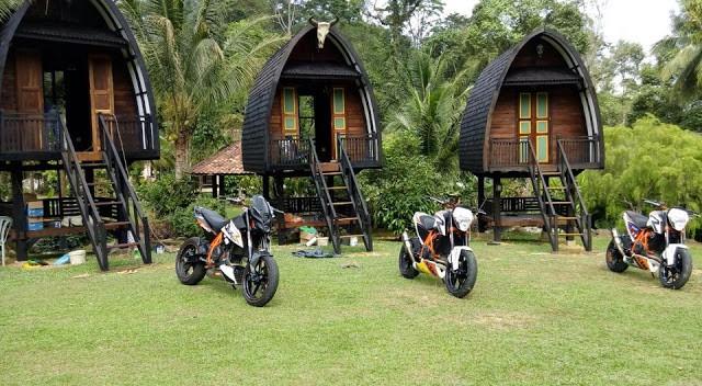 Chengal Hill Retreat