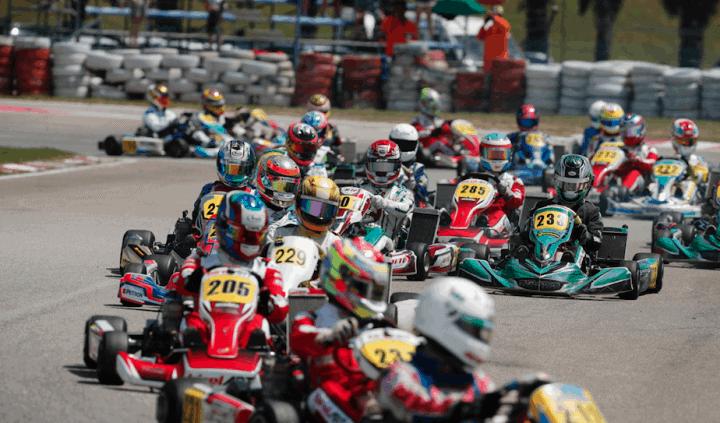Sepang International Kart Circuit