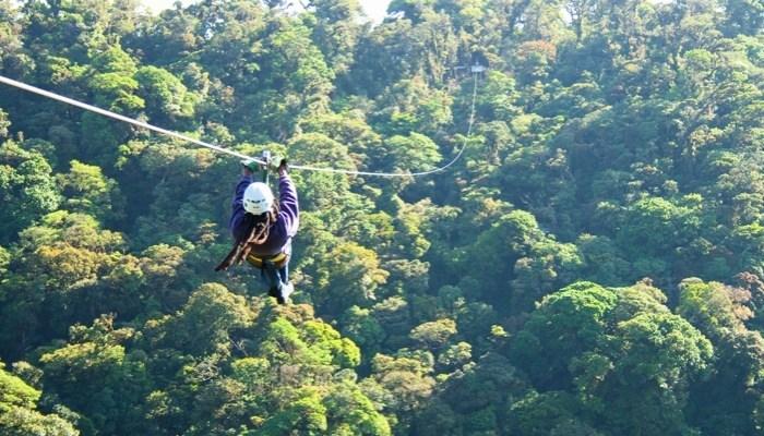 Skytrex Shah Alam