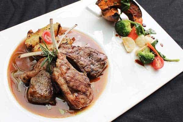 Laman Grill Steak & Bar-B-Que (Kajang)