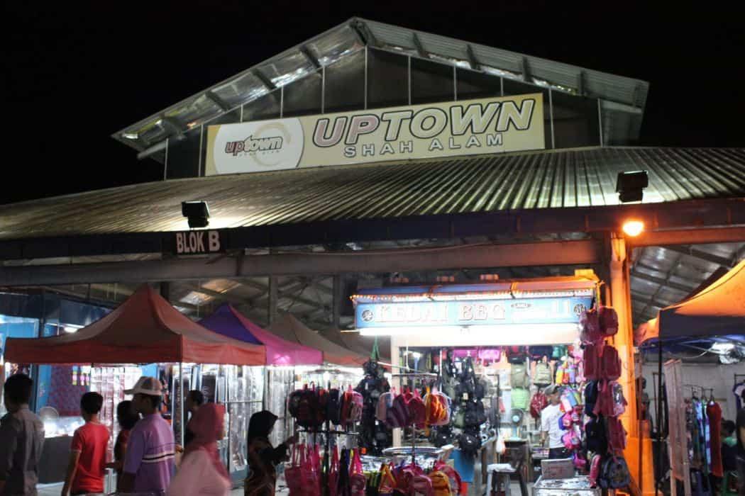 Uptown Shah Alam