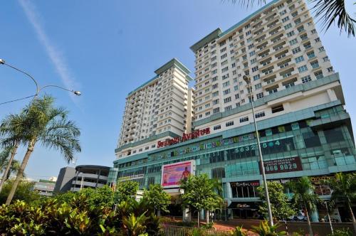 Subang Avenue