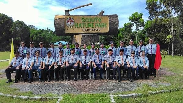 Scout Nature Park