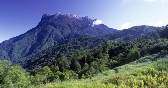 Taman Negara Kinabalu, Kundasang
