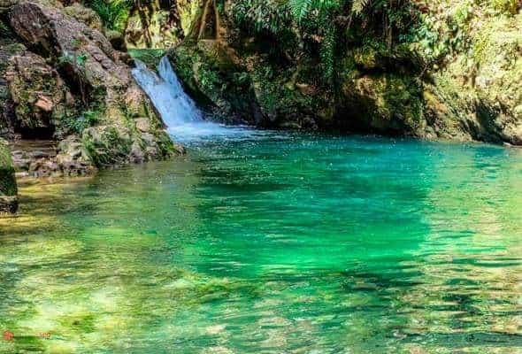 Blue Lagoon Puchong