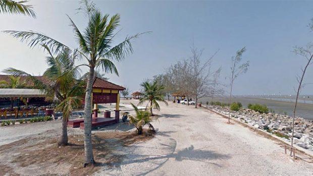 Pantai Bagan Nakhoda Omar