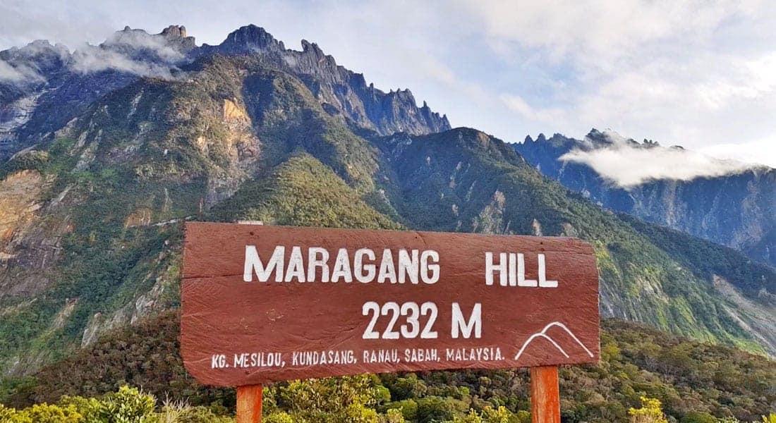 Maragang Hill