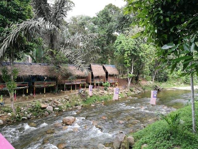 Taman Perkelahan Kampung Sungai Bil