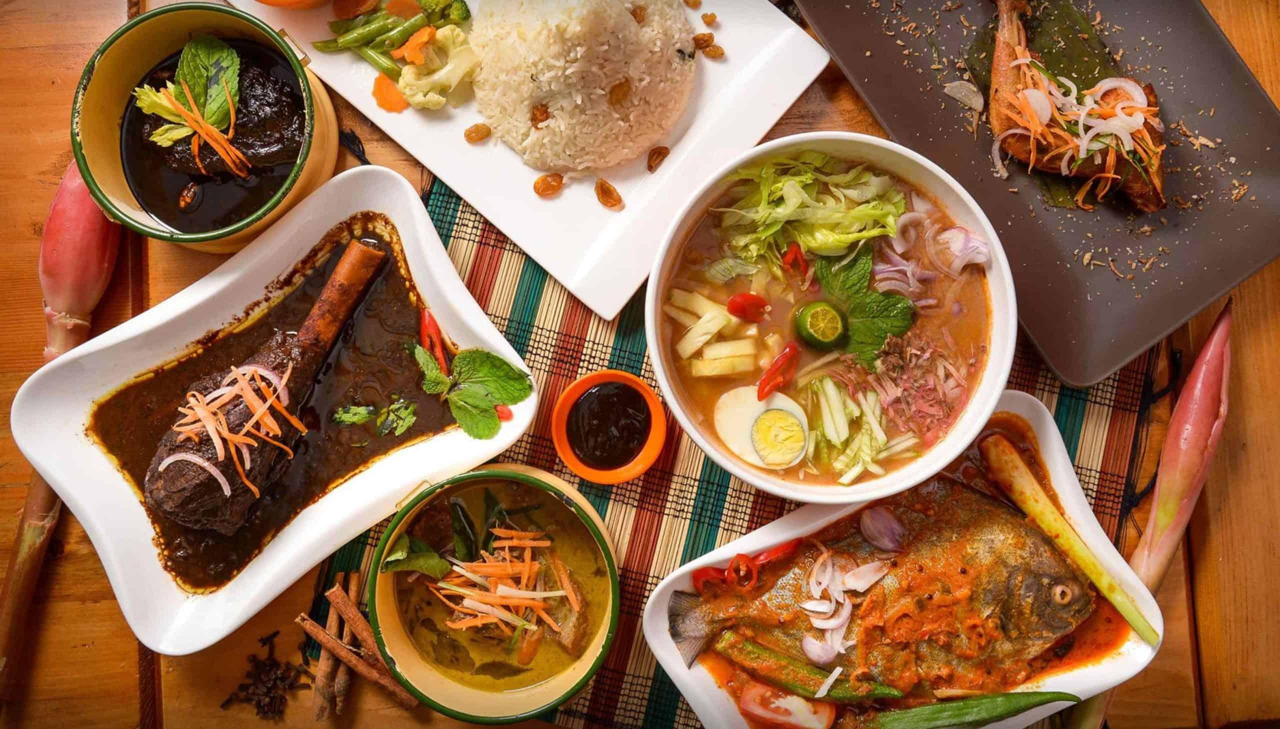 Dalca Penang Restaurant by Masakan Warisan