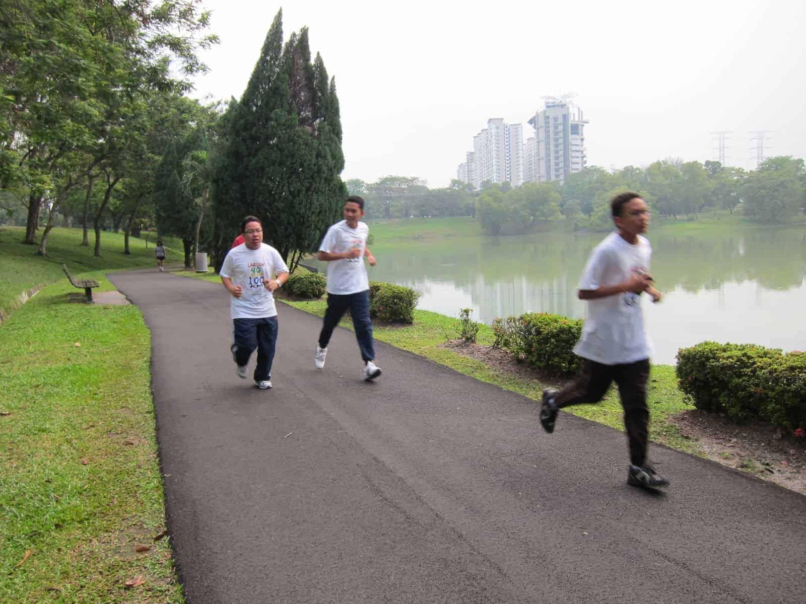 Taman Subang Ria