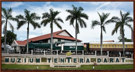 Muzium Tentera Port Dickson