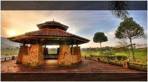 Taman Tasik Embayu