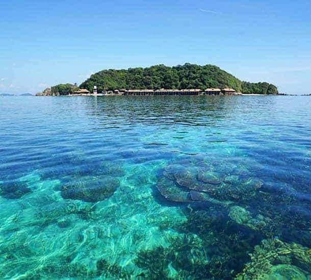 Pulau-Gemia-Terengganu