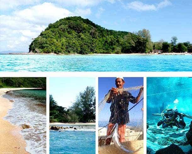 Pulau-Rhu-Hentian-Terengganu