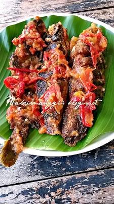 ikan keli masak sambal