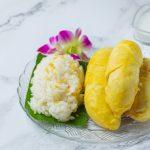 24 Resepi Durian Sedap dan Mudah (Penggemar Raja Buah Wajib Cuba!)