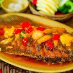 9 Resepi Ikan Masam Manis Sedap (Mudahnya Nak Buat Ikan Sweet Sour)