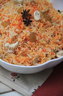 Nasi Beriani Azlita Aziz